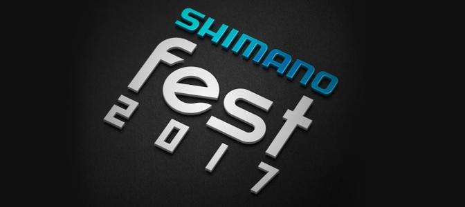 Visitamos a SHIMANO FEST 2017