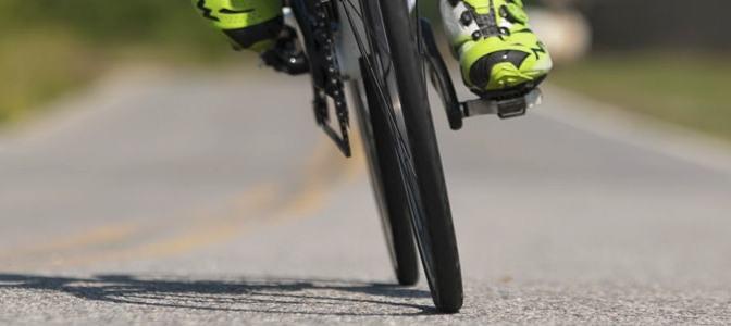 Cuidados com as rodas e pneus das bikes speed