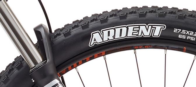 """Bike Aro 27.5""""?"""