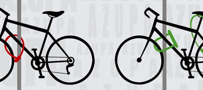 Como utilizar os cadeados para bike de forma segura
