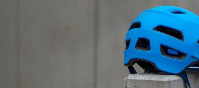 Como conservar e limpar o capacete de bicicleta