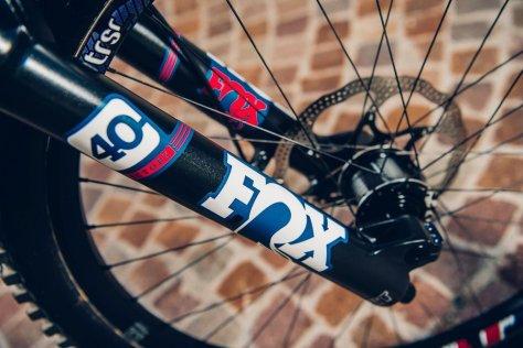 Bartek Woliński - Red Bull Content Pool - limpeza bike 3