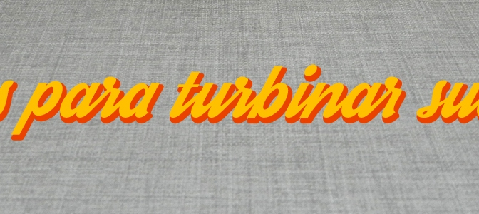 Dicas para turbinar sua bike