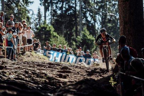 2018-uci-xco-world-championships-kate-courtney© BARTEK WOLIŃSKI