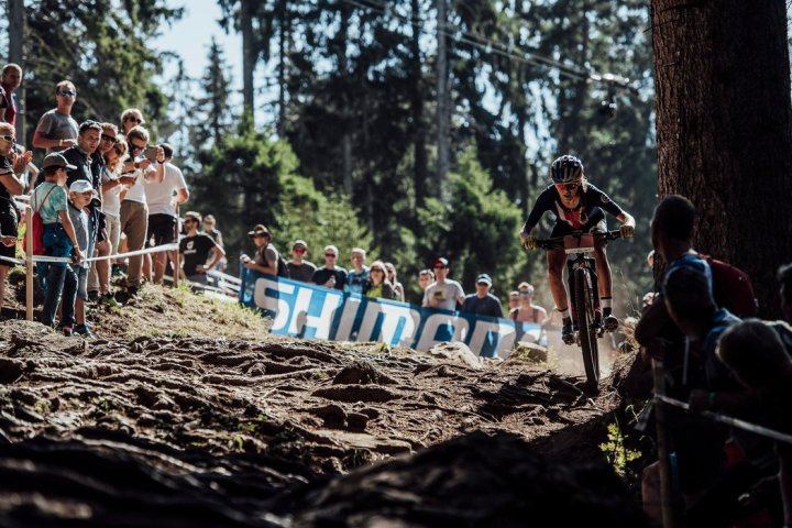 2018-uci-xco-world-championships-kate-courtney© BARTEK WOLIŃSKI
