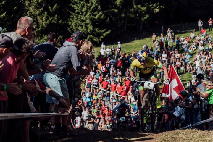 xco-world-championships-2018-henrique-avancini_© BARTEK WOLIŃSKI