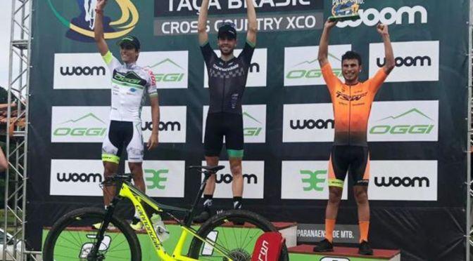 Taça Brasil de Cross Country XCO 2019 – Etapa #1 – Campo Largo/PR