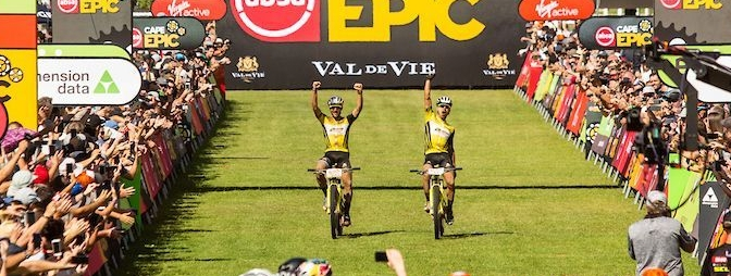 Competições Internacionais de MTB que todo ciclista não pode perder