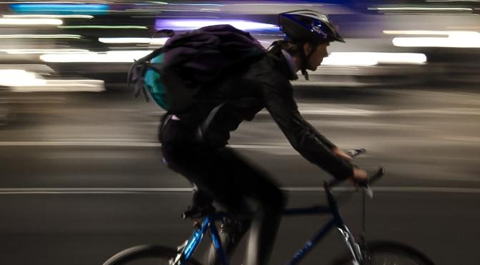 Dicas para ir pedalando ao trabalho