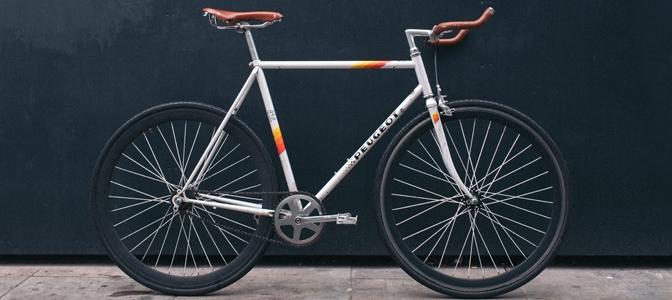 Anatomia da Bicicleta