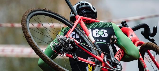 Ciclocross: Uma modalidade diferente de tudo o que você já viu!