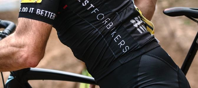 Detalhes que fazem a diferença no ciclocross