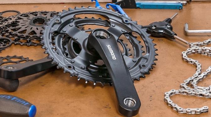 Sinais que mostram a hora de fazer uma manutenção na bike