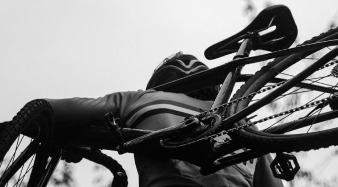 Características de uma bicicleta de Ciclocross