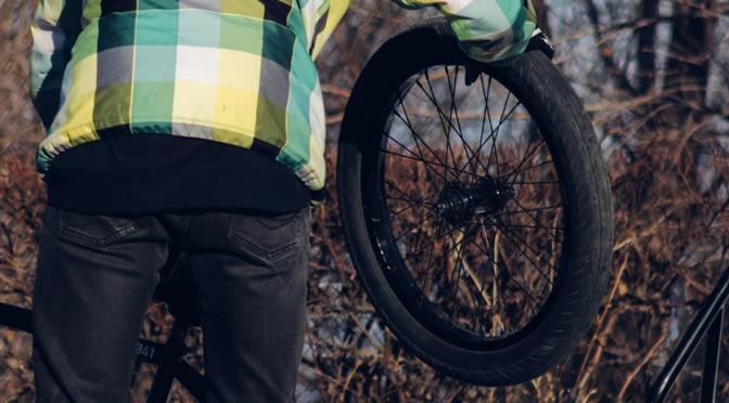 Alguns cuidados que você deve ter com a sua bicicleta