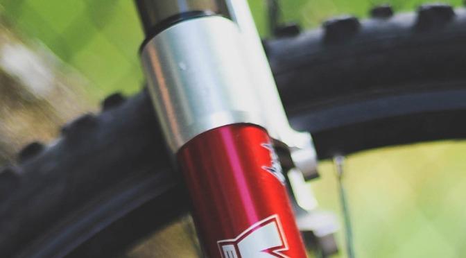 O que é o Sistema de Suspensão da Bike?
