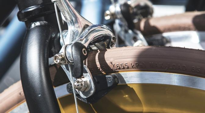 Freios para bike de estrada: Side Pull ou a Disco?