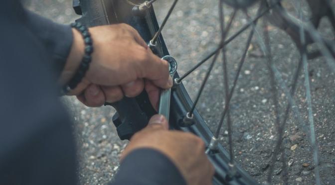 Vai fazer um pedal longo ou cicloviagem? Saiba quais ferramentas levar!